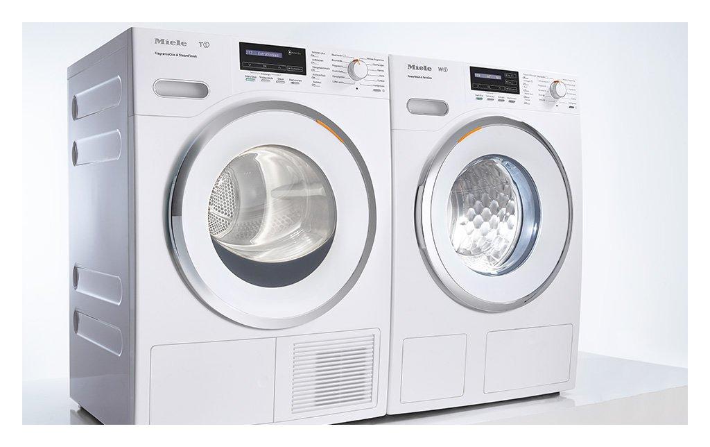 Waschmaschine Und Tumbler Turm Waschmaschine Und Trockner