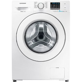 Samsung Waschmaschine WF70F5E0W4W:WS