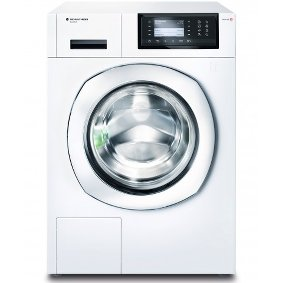 Schulthess Waschmaschine Spirit 540
