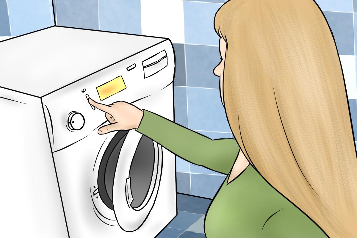 Kaufberatung Waschmaschine - Anzeigeoptionen und Zusatzfunktionen machen die Bedienung der Waschmaschine besonders komfortabel.