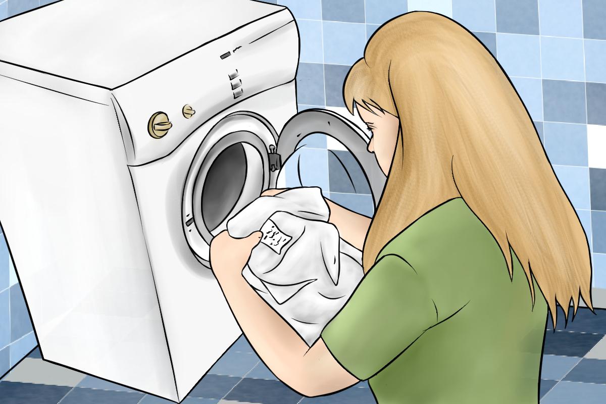 Kaufberatung Waschmaschine - Je nach Textilart reichen Standard-Waschprogramme oder aber werden Spezialprogramme benötigt.