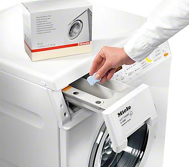 waschmaschine reinigen calgon