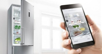 Home Connect von Bosch und Siemens