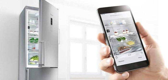 Home Connect Von Siemens Bosch Zukunft Im Haushalt