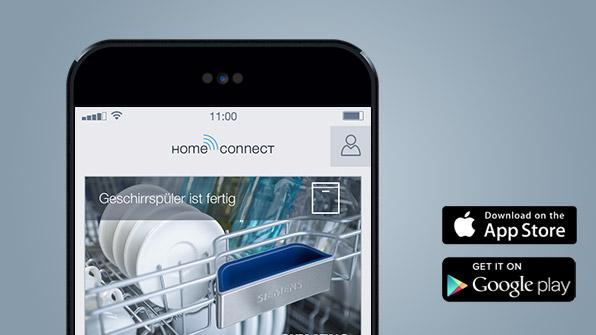 Bosch Kühlschrank Home Connect : Home connect von siemens & bosch zukunft im haushalt