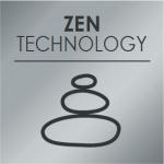 Bauknecht ZEN-Technologie