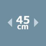 Geschirrspüler-Bauformen - 45 cm breit