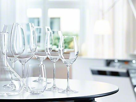Glaskorrosion im Geschirrspüler - Gläser schützen und Glanz erhalten