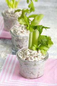 Felchenmousse im Glas - Rezept von Betty Bossi & Miele