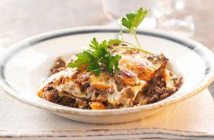 Schnelle Lasagne - Rezept von Betty Bossi & Miele