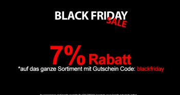 Black Friday 2017 bei kaufsignal.ch