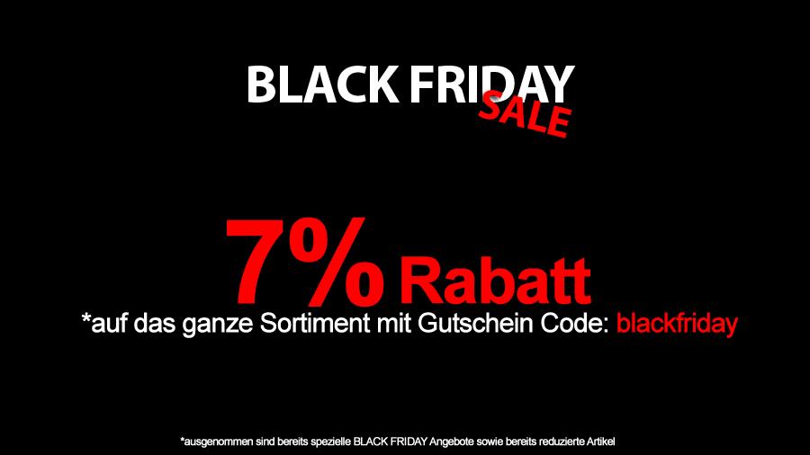 Black Friday 2017 bei kaufsignal.ch